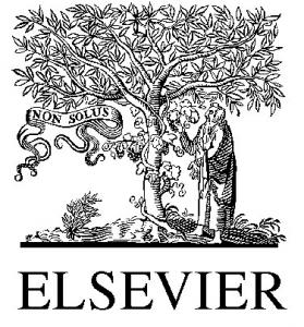 Elsevier social media