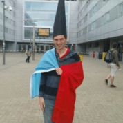 How to get on TV at the Eurovision Song Contest
