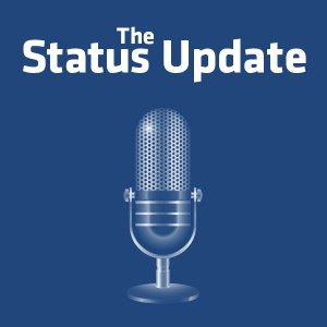 Social media podcast - The Status Update