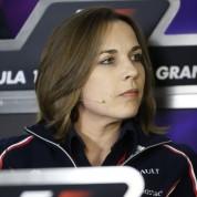Tweeting drivers keeps F1 interesting, says Williams boss.