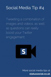 Social Media Tip 4