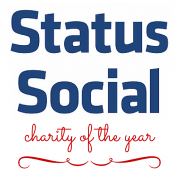 Free Social Media Training for Charities! – Status Social Charity of the Year 2018