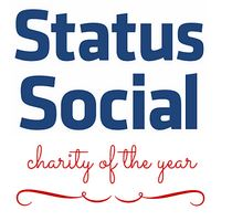 Status Social charity of the year