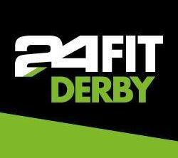 24 Fit Derby - Social Media Management Derby