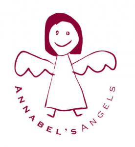 Annabels Angels logo rectangle
