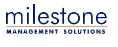 Milestone Management Solutions