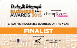 Creative Industries Business of the Year
