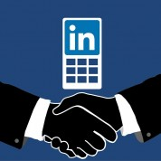 £150,000 deal thanks to digging around on LinkedIn