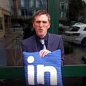 LinkedIn Is My Mistress – Please Don't Tell My Wife