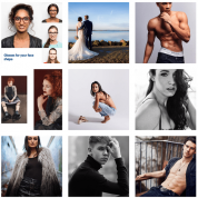 Social Media for Fashion – How a Nottingham Model Agency Rocked Instagram