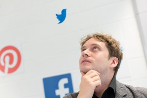 Social media training management strategy Derby and Nottingham