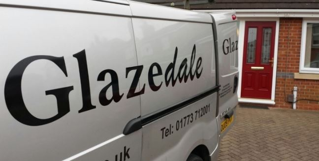 Glazedale - The glazing company that made £200k through social media