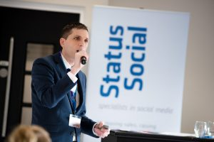 LinkedIn refresher workshops Derby Nottingham