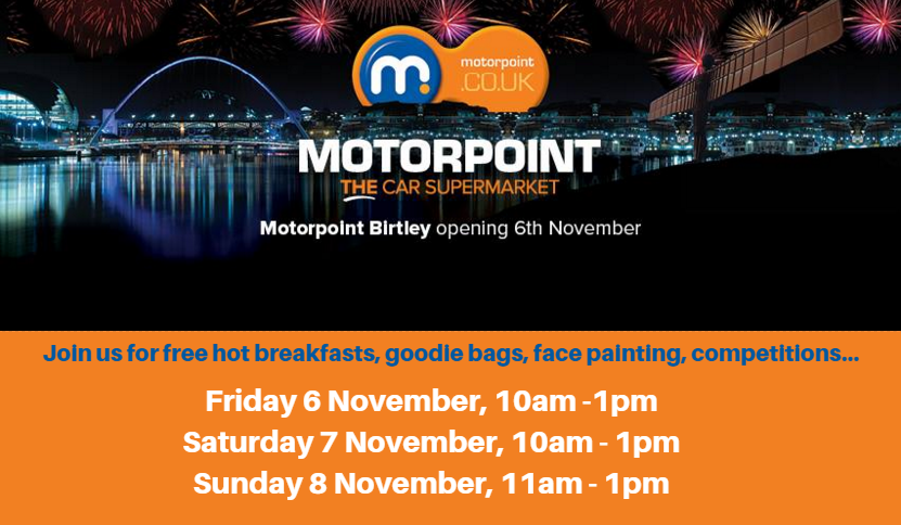 Motorpoint Social Media Strategy