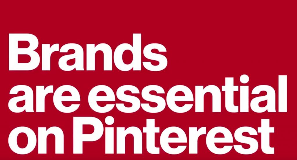 Social Media News October 2017 - Pinterest For Business