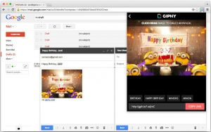 Best Google Chrome Extensions - Giphy