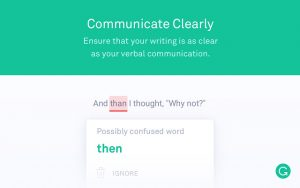 Best Extensions for Google Chrome - Grammarly