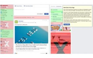 Best extensions for Google Chrome - Social Fixer for Facebook