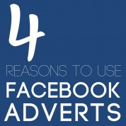 4 Reasons You Need to Start Using Facebook Ads!