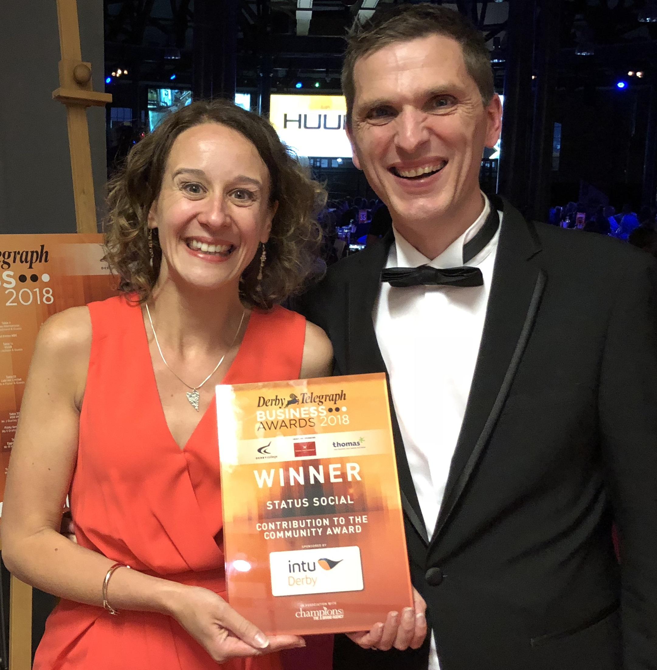 Award Winning Social Media Agency