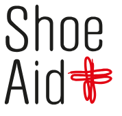 What can I do with my old shoes? Give them to us!