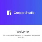 Facebook Creator Studio – Make The Most of Your Videos