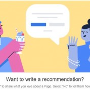 Goodbye Facebook Reviews, Hello Facebook Recommendations