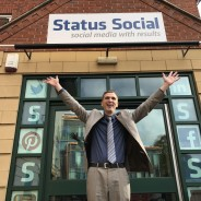 Derby and Nottingham Social Media Experts Smash Turnover Record