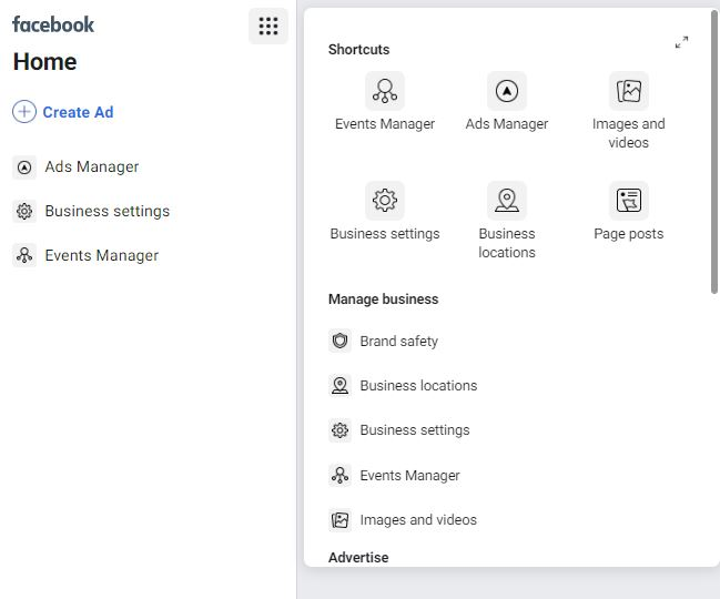 Facebook Tools Update